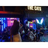 Cần tuyển giữ xe kiêm phục vụ cho THE CATS - FOODS AND BEERS